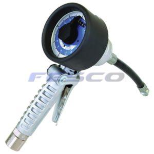 24V034 Graco Mechanical Oil Meter Quartw/Flex Hose