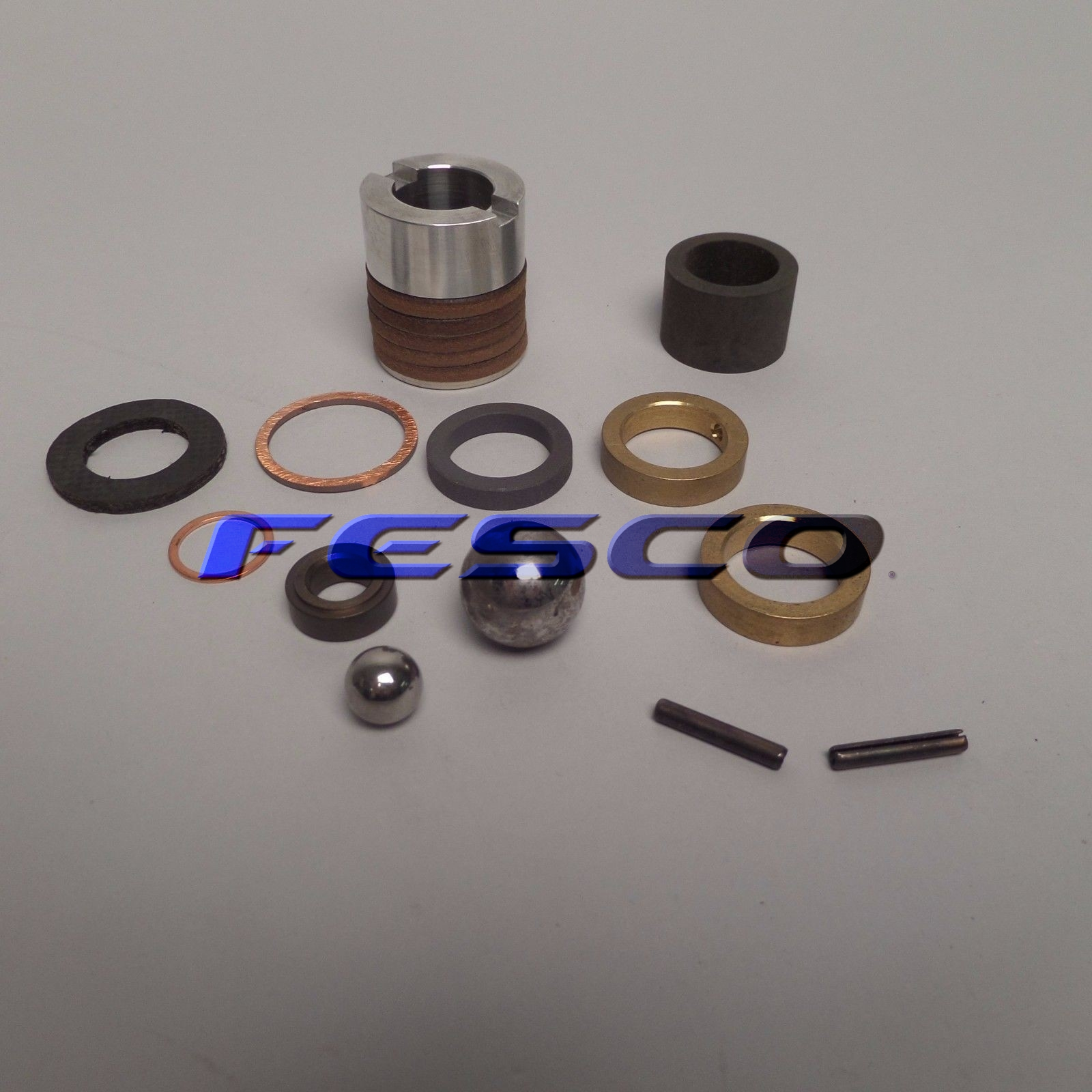206925 Fluid Section Repair Kit for Graco Fireball 300