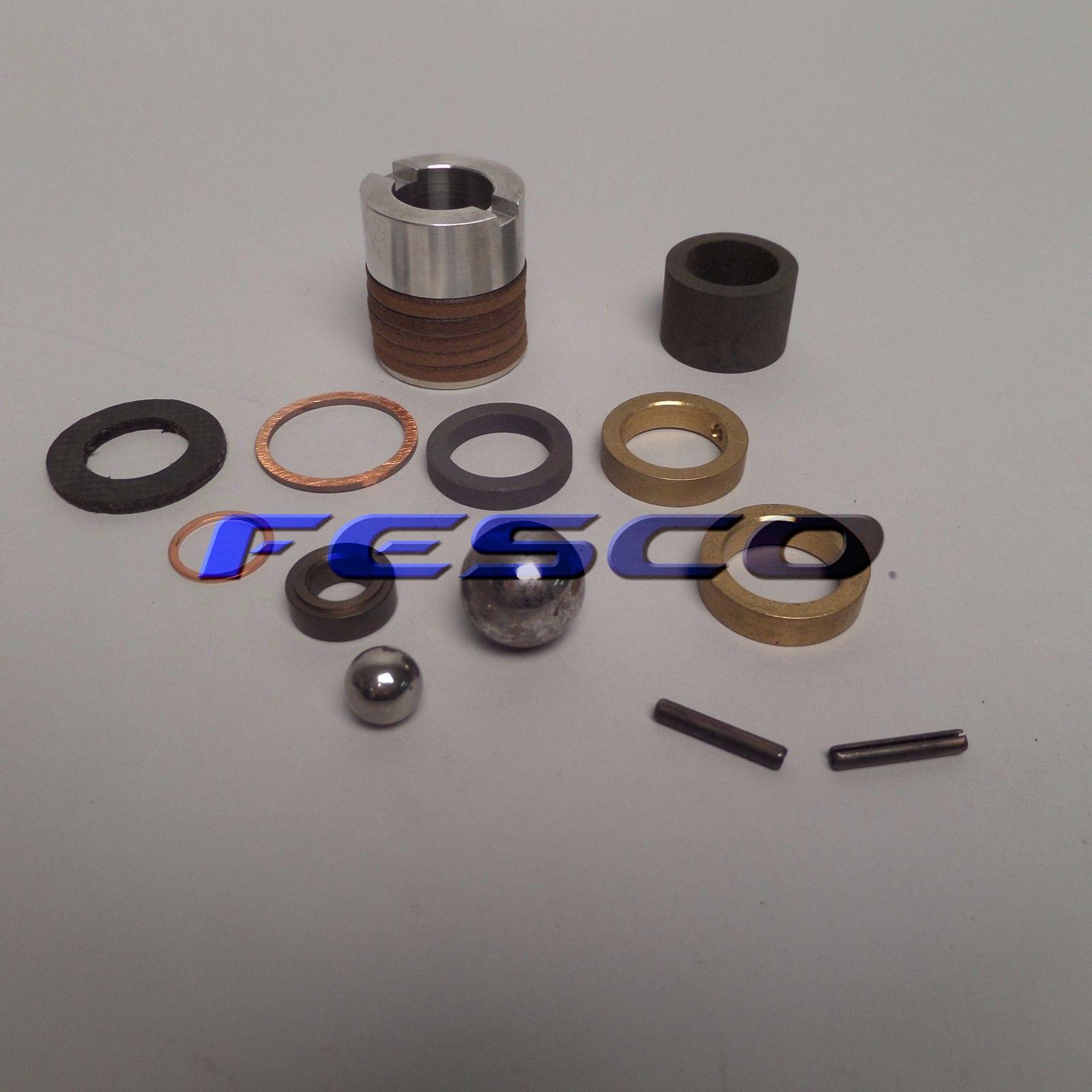 206925 Fluid Section Repair Kit for Graco Fireball 300