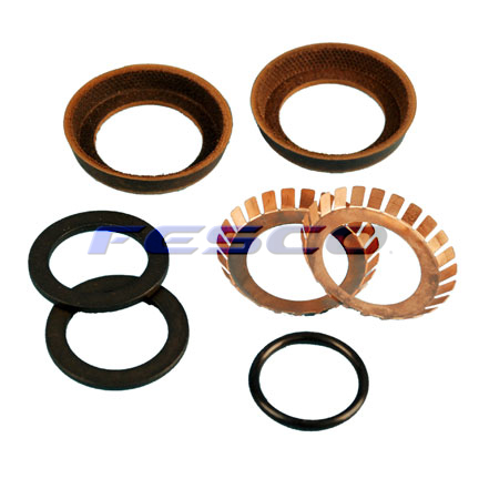 237498 Repair Kit Graco Fireball 300