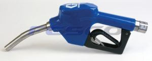 Automatic Shut-off SST DEF Nozzle with Swivel