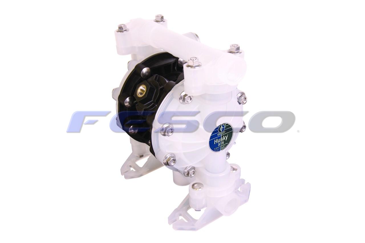 Blue DEF Pump Graco 515