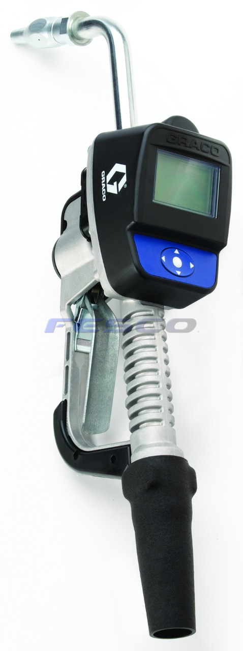 Graco 255350 Electronic Oil Meter SDM5
