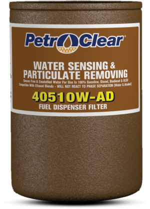 40530W-AD Particulate Removing Water Sensing