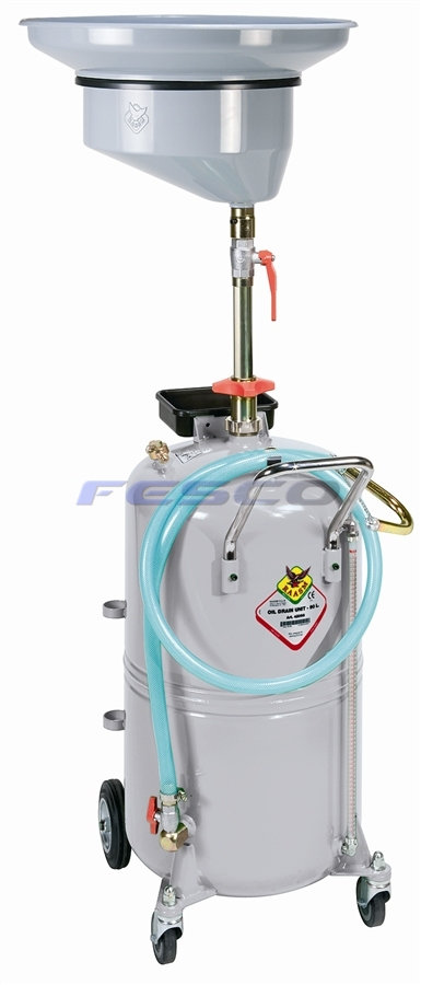 Waste Oil Drain 42090