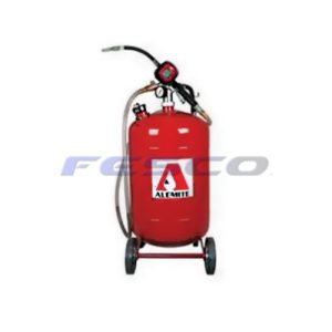 Alemite Pressurized Oil Dispenser 8589-A