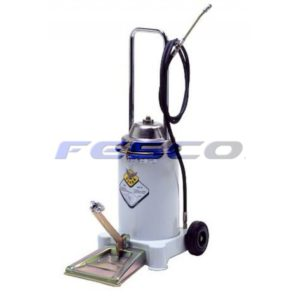 Pedal Operated Grease Pump - RAASM 68113