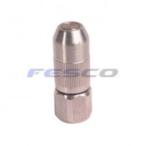 Oil Nozzle Manual Non Drip Alemite 339084