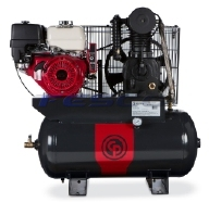 13hp Air Compressor Gas Two Stage - 8090252969