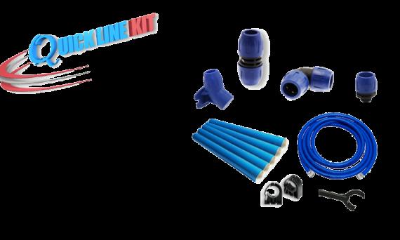 Aircom Garage Kit 2