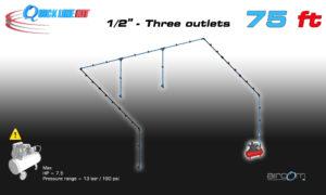 Aircom Garage Kit 3