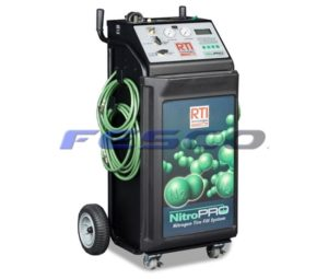 NTF515 Portable Nitrogen Tire Inflation System