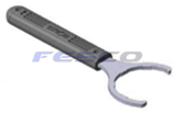 Aluminum Pipe Fitting Wrench