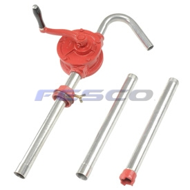 NAT10210 Rotary Drum Pump