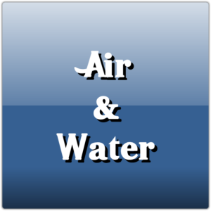 Air/Water