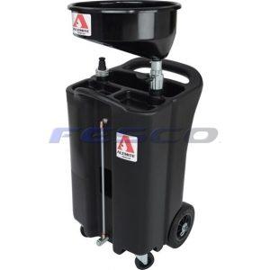 Alemite 8592 Used Fluid Drain