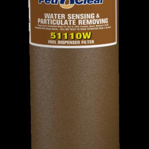 51130W Water Sensing Filter