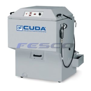 CUDA 2412 Top Load Parts Washer