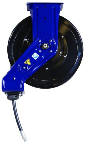 Graco SD Air Water Hose Reel 3/8in x 35ft - HPL2l