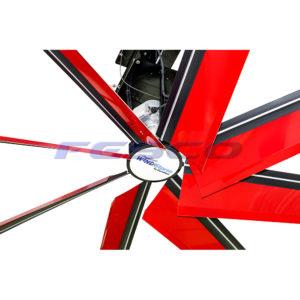 Windstorm HVLS Fan